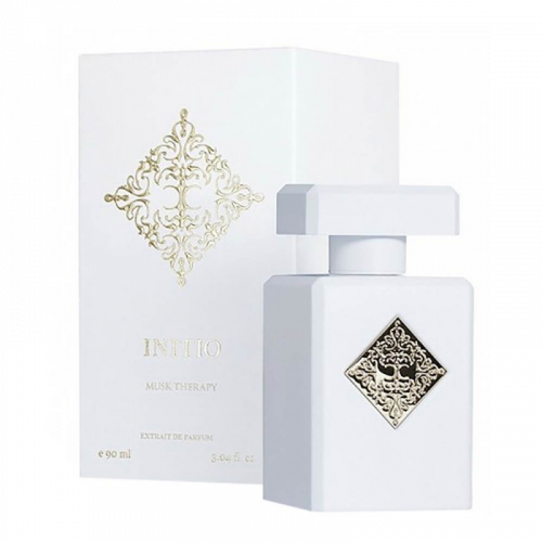 Musk Therapy Extrait 90 ml.