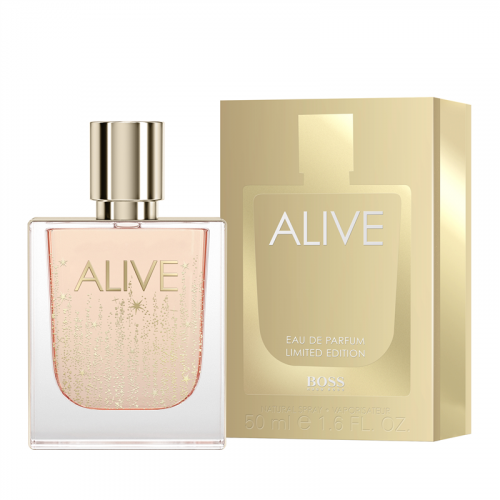 Alive Collector 50 ml.