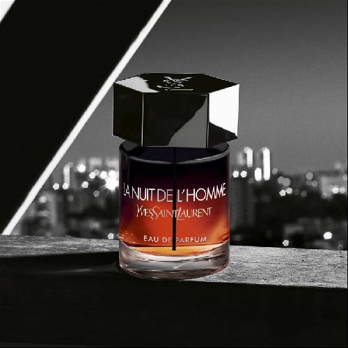 La Nuit De L'Homme Parfum